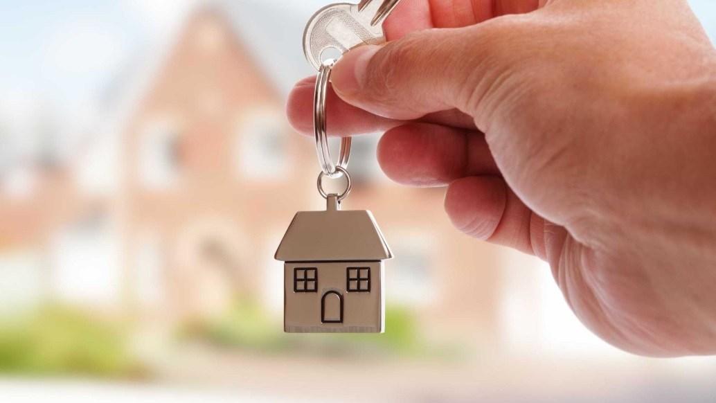Oplevering van je huis